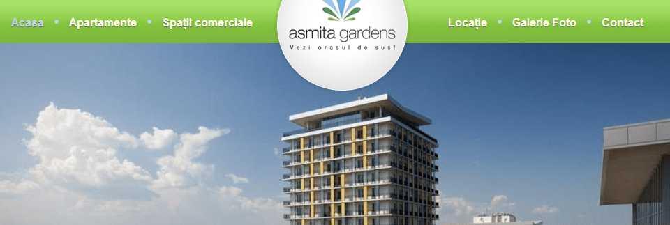 Asmita Gardens 2