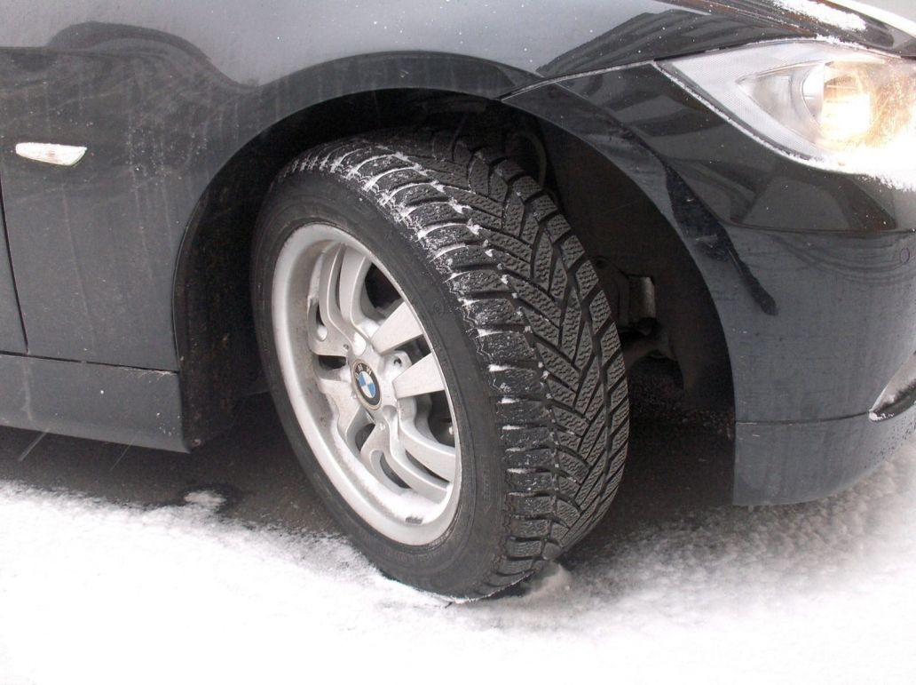 National Digital Campaign of Winter Tires 8