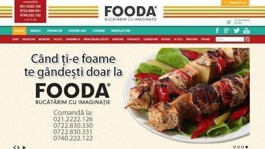 Fooda Shop 3