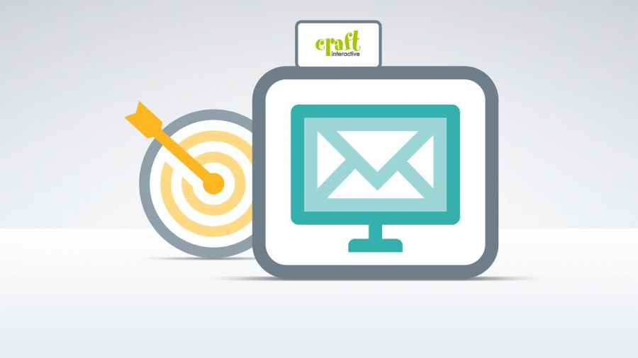 Craft Interactive's Solution for Email Marketing performance 4