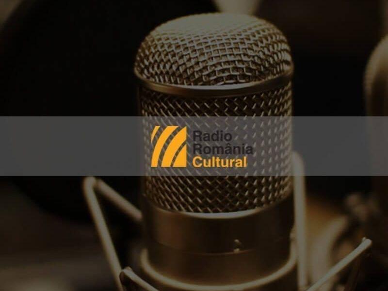 Cultural Radio Romania 6
