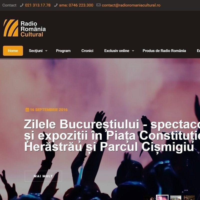 radioromaniacultural_site