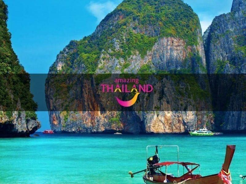 Thailand Race 5
