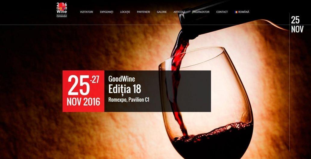 Cel mai important eveniment din lumea vinului 2