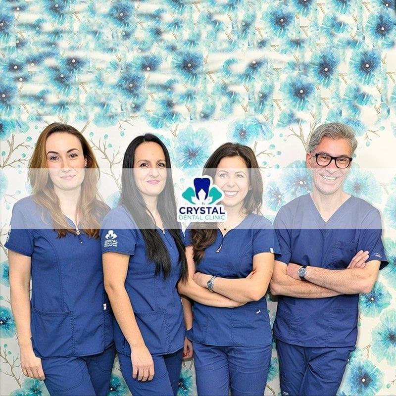 Crystal Dental Clinic 1