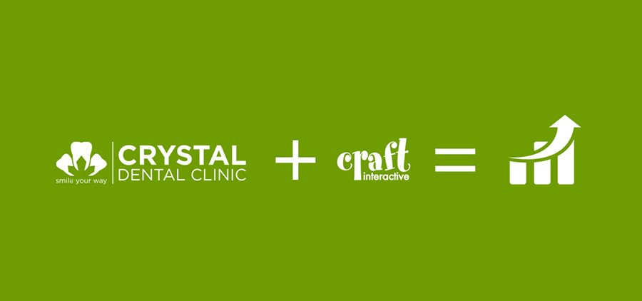Studiu de caz Online Marketing Crystal Dental Clinic