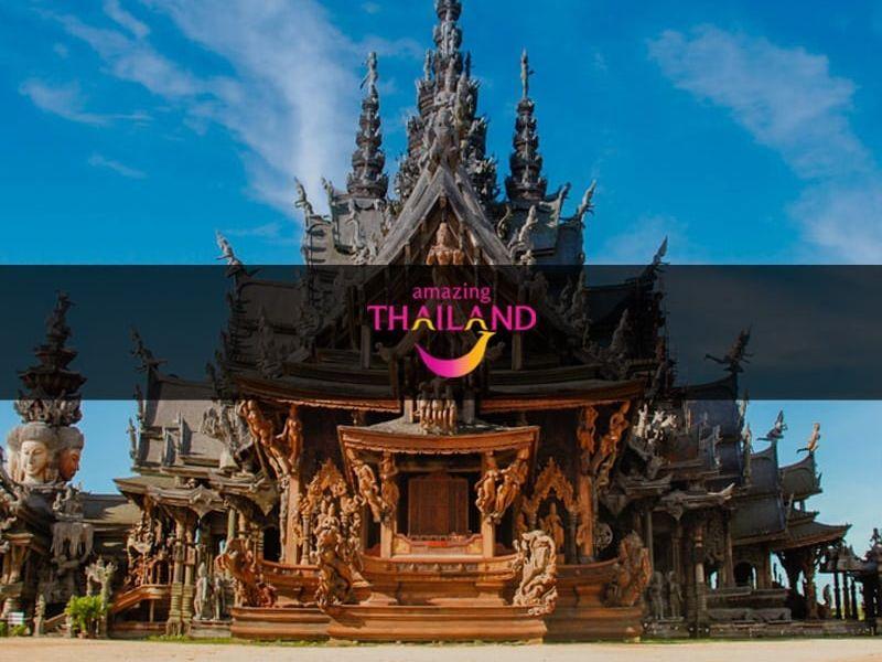 Thailand Travel Academy 1