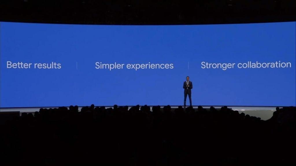 Strategie digitala Google