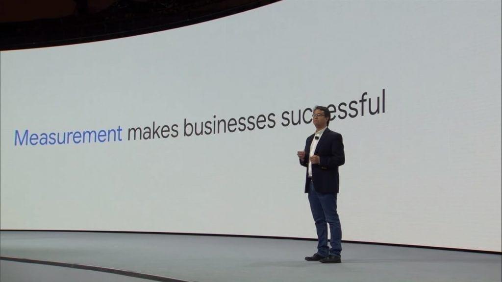 Google Measurement Partners