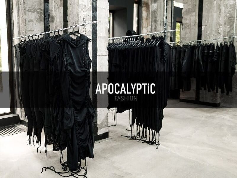 Apocalyptic Fashion