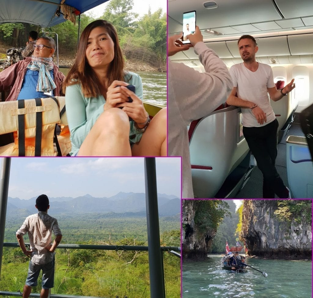 Un nou proiect de succes pentru Thailanda 1