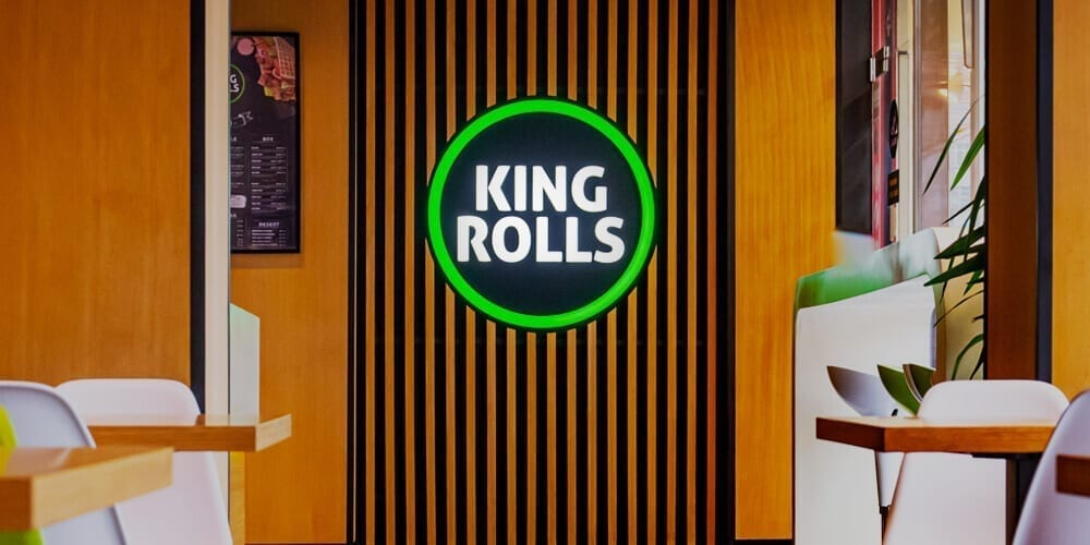 Un business sănătos este un business de succes – King Rolls (studiu de caz) 1