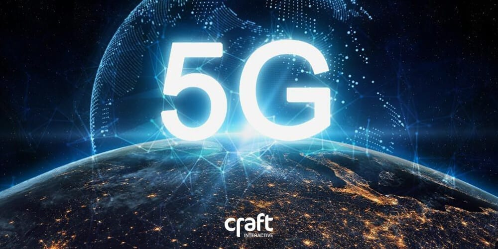 5 moduri în care implementarea 5G va influența marketingul 1