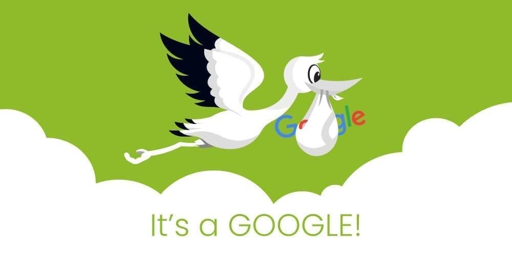 a aparut google