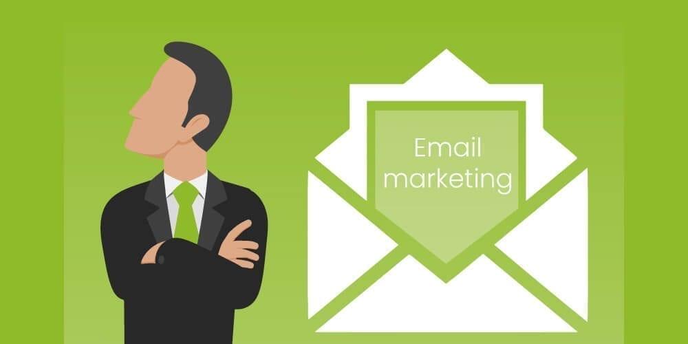 Ignorarea email marketing-ului