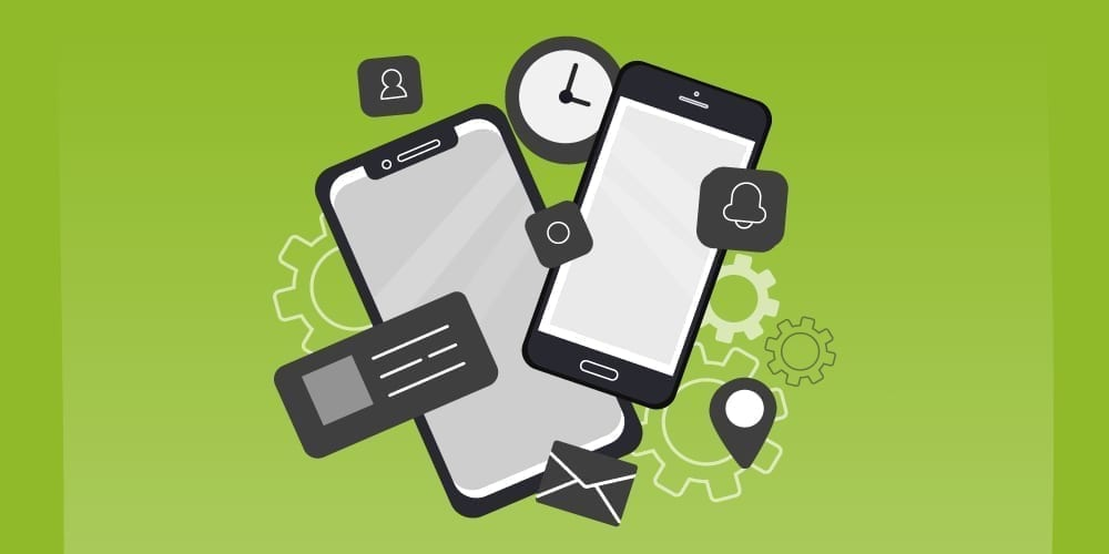 Marketing on the go – 5 mobile apps pentru specialiști în marketing 1