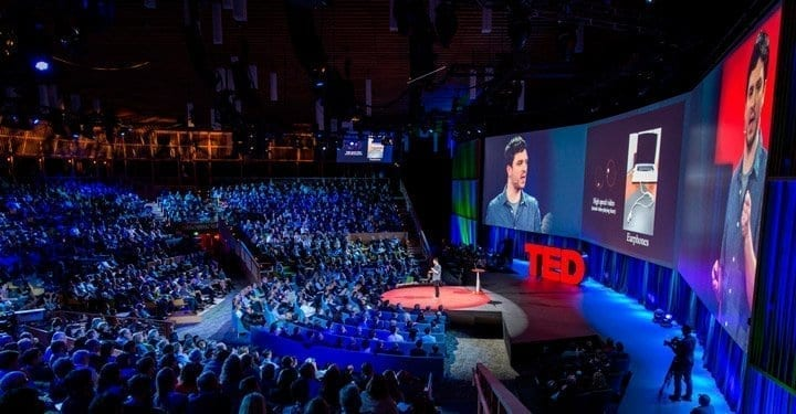 TED Talks – Business