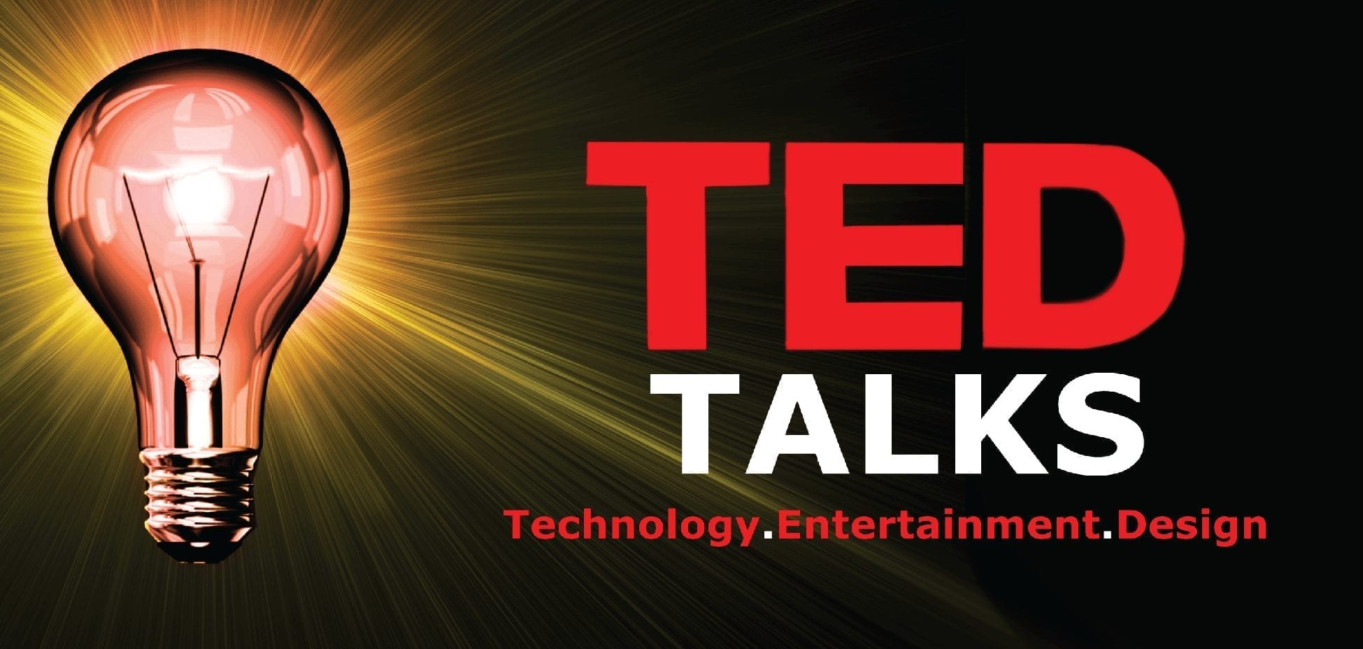 TED Talks – Technology