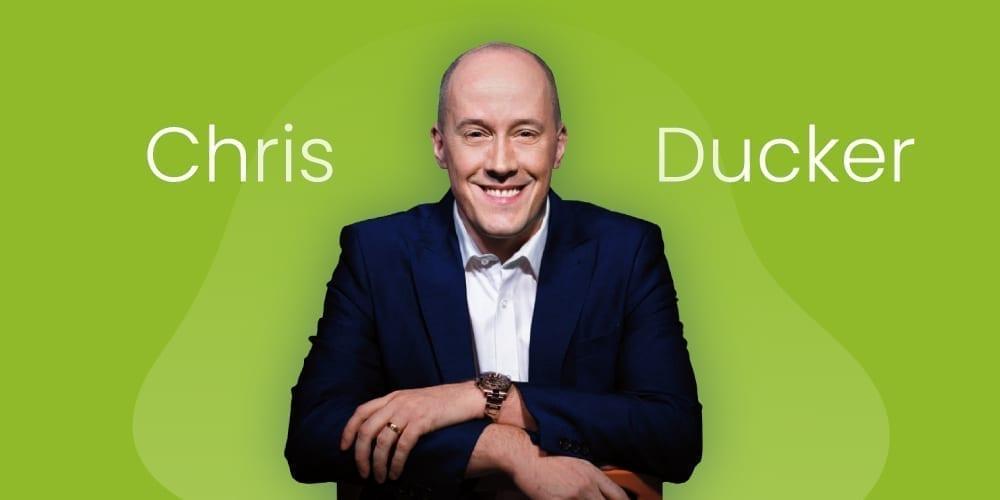 Chris-Ducker