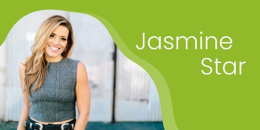 Jasmine-Star